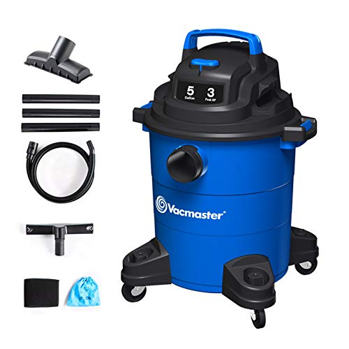 Vacmaster VOC507PF Wet Dry Car Vacuum Cleaner