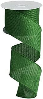 Best burlap ribbon green Reviews