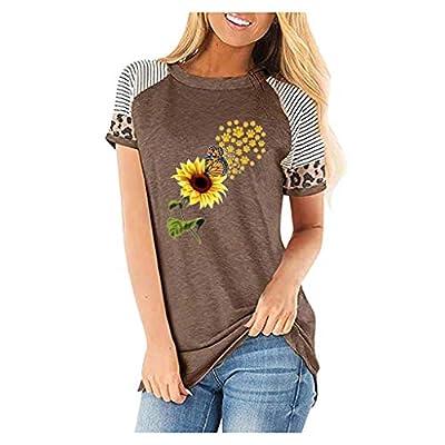 Amphia Sommer Shirt Damen