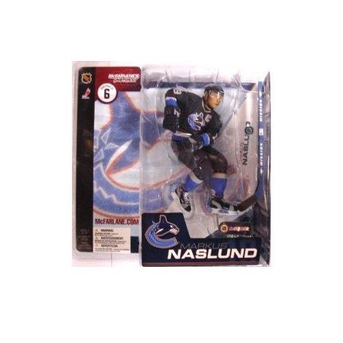 McFarlane Sportspicks: NHL Series 6 Markus Naslund Action Figure