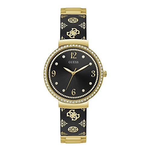 Guess Reloj de mujer Motif GW0252L2