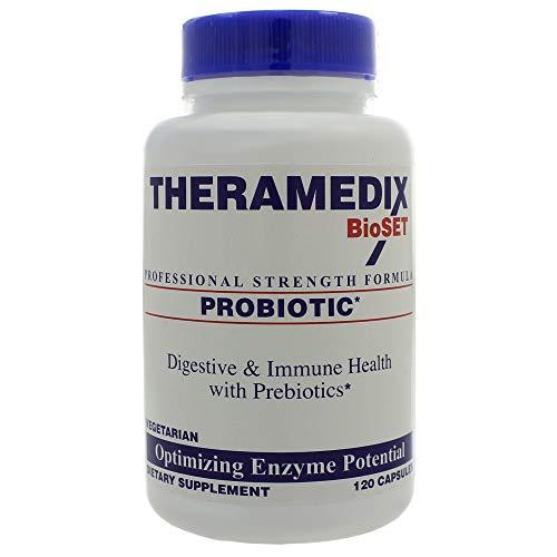 Probiotic 120 Capsules