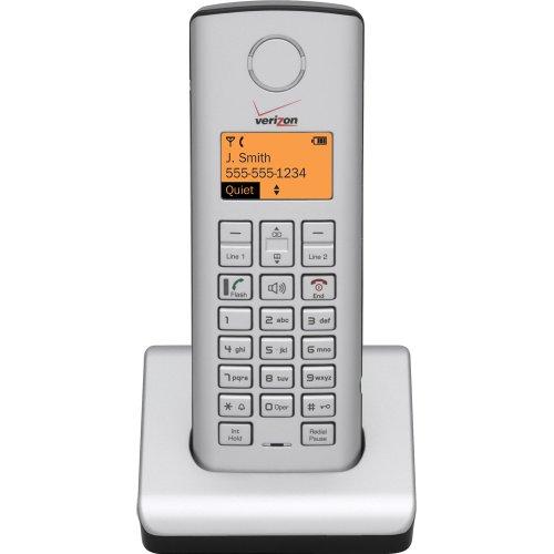 verizon cordless phones Verizon Expandable Handset for V500 Series Phones (500H)