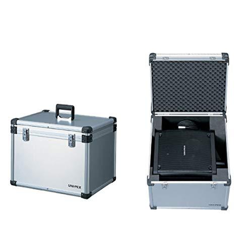 EWS-1CS ユニペックス スピーカー収納用アルミケース