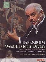 Daniel Barenboim & West-Eastern Divan Orchestra - Live [DVD] [Import]