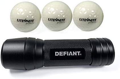 Glowing Golf Balls Max 43% OFF Charger online shopping and