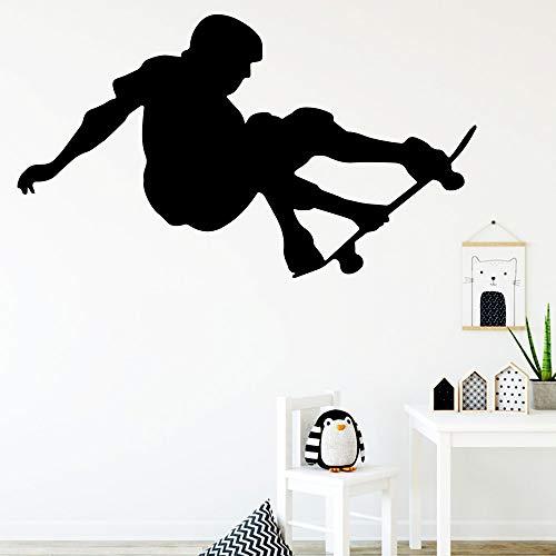 Papel pintado de vinilo impermeable para habitación de niños decoración del hogar Diy decoración del hogar mapa mural A3 M 30x52cm