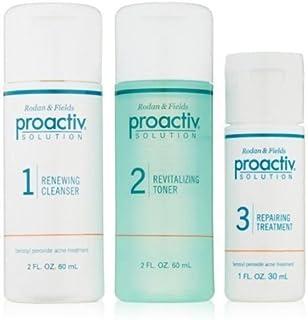 Proactiv 3-Step Treatment System (30-days)