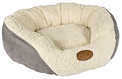Banbury & Co Luxury Small Cosy Dog/Cat Bed