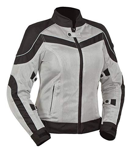 women's mesh summer motorcycle jacket