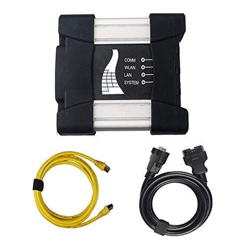 oshidede V2018.12 ICOM Next für BMW ICOM A2 nach einem ICOM A2 Wärmeableitungs-ICOM-Diagnoseprogrammierer von A + B + C + Professional