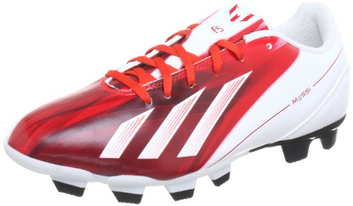 adidas Performance Herren F5 TRX FG Fußballschuhe, Weiß (RUNWHT/Black), 44 EU