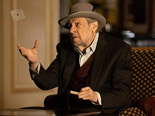 The Sunshine Switcheroo