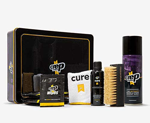 Crep Protect Ultimate Pack