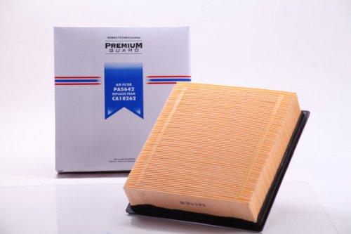 Premium Guard PA5642 Air Filter