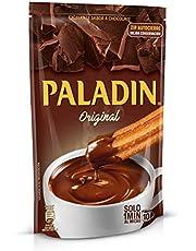 Paladin, Poeder voor warme chocolade, in hersluitbare zak, 340 g
