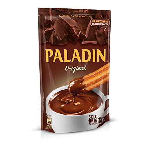 PALADIN chocolate a la taza bolsa 340 gr