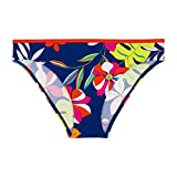 Cherry Beach Nahoon Beach Bañador, Denim Blue, 40 para Mujer