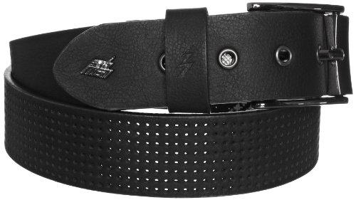 Lowlife Belts - Lowlife Clyde Belt - Black, Black, Black