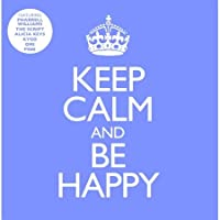 Keep Calm Be Happy (2 For 1) (Korea Edition)