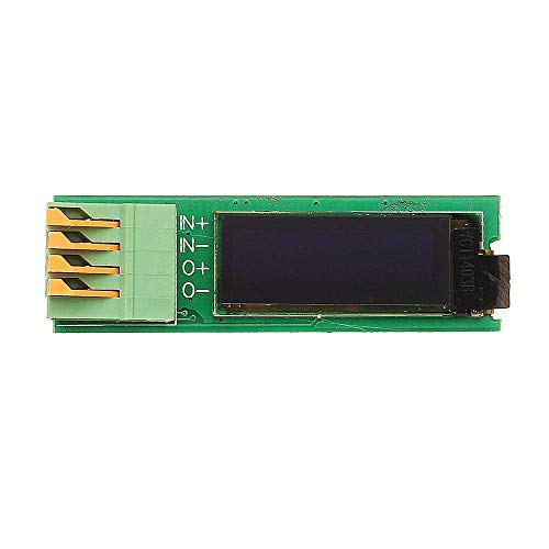 L-YINGZON DC 3-12V 3A Power Test Table Power Meter Module Current Voltage Tester Micro-Amp Table Driver Modules