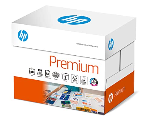 HP Kopierpapier Premium C Bild