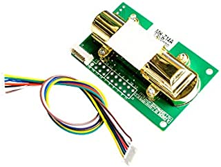 MH-Z14A Infrared Carbon Dioxide Sensor Module Output Environment Monitoring