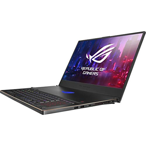 Compare ASUS ROG Zephyrus S17 (GX701LXS-HG032T) vs other laptops