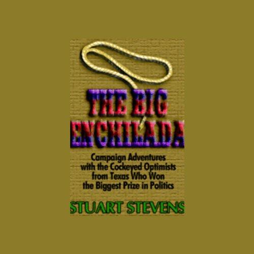 The Big Enchilada cover art