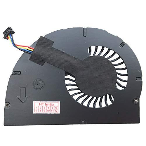 Lüfter Kühler Fan Cooler kompatibel für Lenovo ThinkPad Twist S230u-33474HU, S230u-334729G, S230u-334728G, S230u-334727G, S230u (20C426U), S230u-33477WG