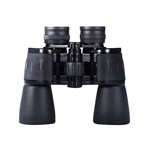 Tz Prismáticos 20 X 50 para Adultos Binocular para Observación De Aves Escalada Senderismo Viajar, Potente Transmisión Alta-BAK4 Prisma/FMC Óptica, Impermeable-ZT
