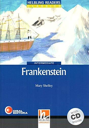 Helbling Readers. Blue Series Classics -Frankestein [Lingua inglese]