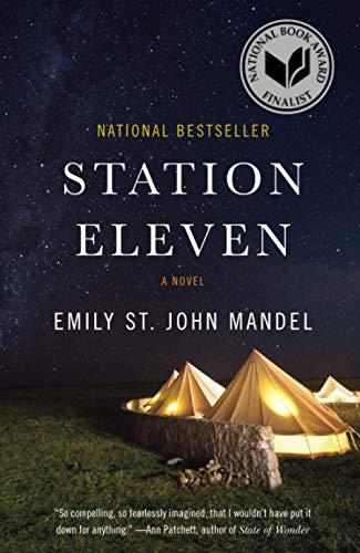 <em>Station Eleven</em>