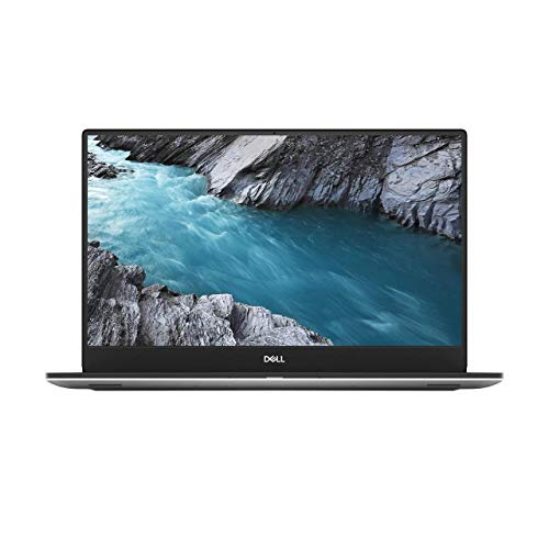 Dell XPS 15 7590-15.6' 4K UHD - 2.6 GHz Intel Core i7-9750H Six-Core - 16GB RAM - 1 TB SSD...