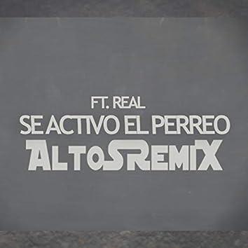Se Activo El Perreo (feat. Real)