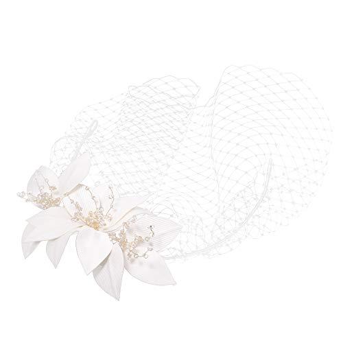 (フランブルーム)francbloom Lilium(リリウム)ヘッドドレス(オフ)