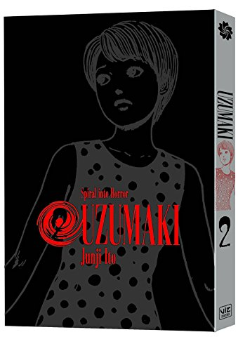 UZUMAKI GN VOL 02 2ND ED.