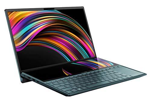 ASUS ZenBook Duo Intel Core i5-14'