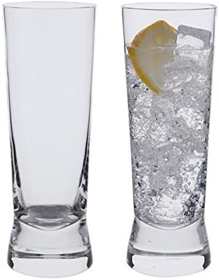 Dartington Crystal Bar Excellence Gin Selling Tonic Large-scale sale of Pack Glass 2