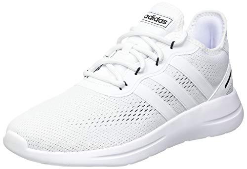adidas Lite Racer RBN 2.0, Zapatillas de Running Hombre, FTWBLA/FTWBLA/NEGBÁS, 40 2/3 EU ⭐