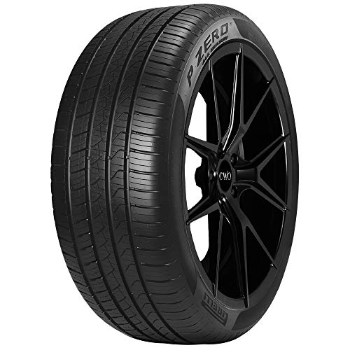 Pirelli PZero All Season Ultra High Performance Radial Tire - 215/55R17 94V