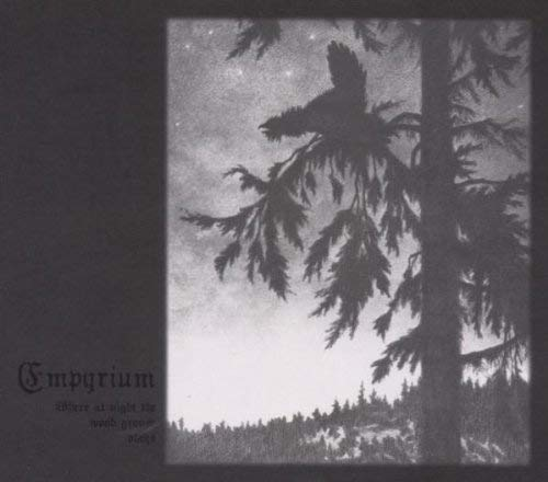 Where at Night the Wood Grouse Plays (Digipak+Bo