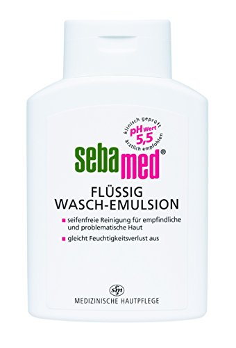 Sebamed Wasch-Emulsion, flüssig, 1000ml