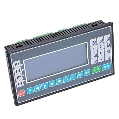 Geräuscharm Hochpräzise, zuverlässige Schrittmotorsteuerung, numerisches Steuerungssystem, Programmlesung zur Programmbearbeitung(Triaxial)