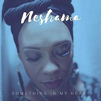 Something In My Heart (feat. Ari Burns)
