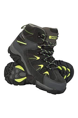 Shoes Jade Latupo GmbH Zapatos de High Rise Senderismo Unisex Ni/ños