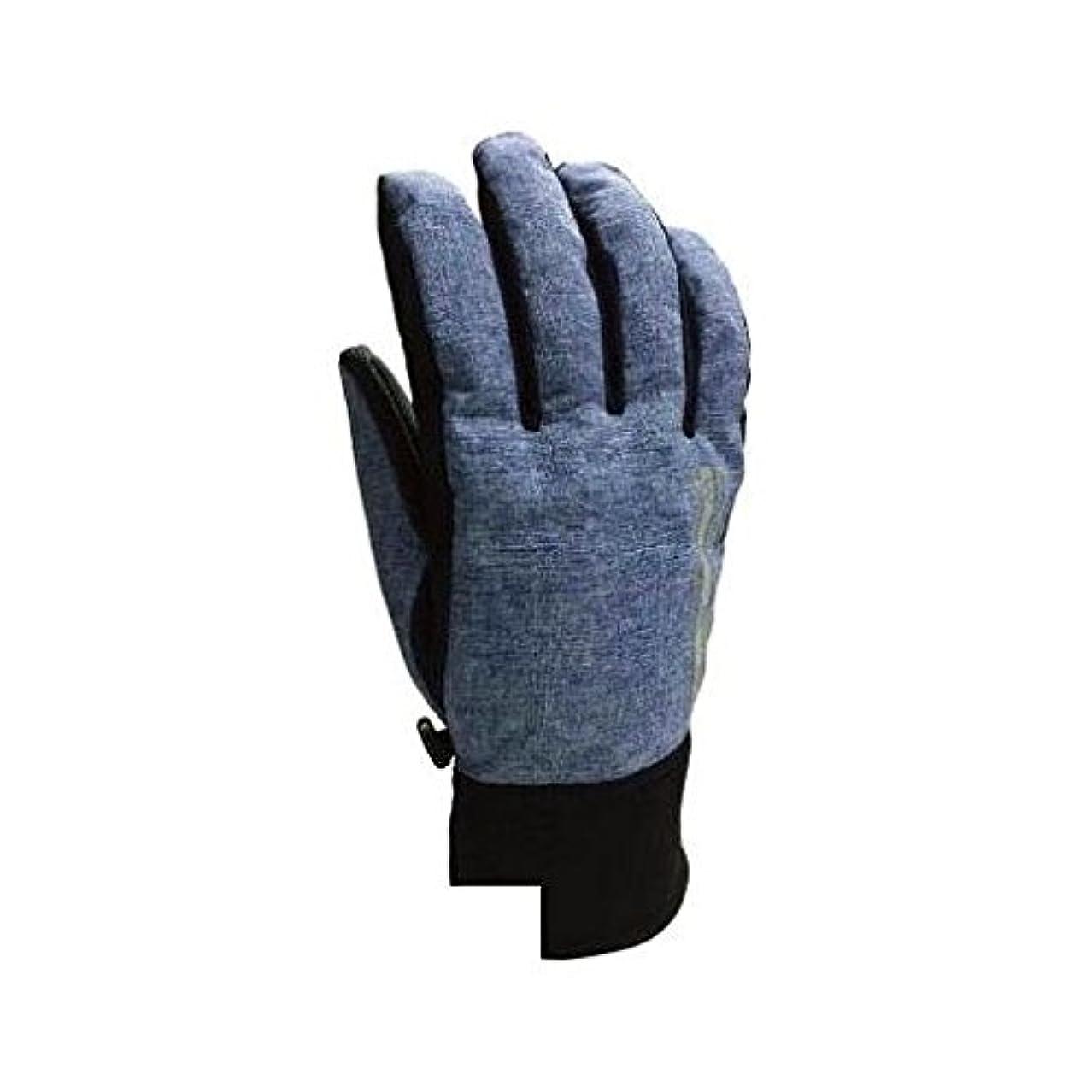 運営移動する焦がすGR49619 防寒テクニカルウォーム手袋