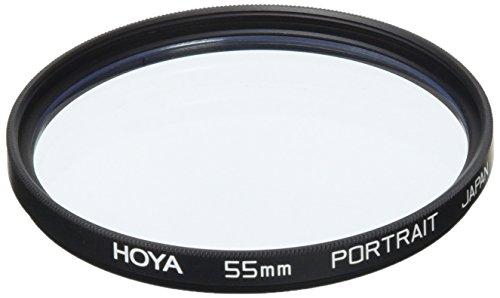 Hoya Retrato Filtro para cámara 55mm