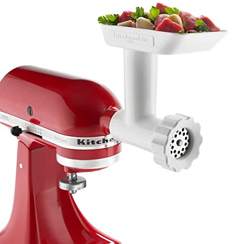 KitchenAid Artisan 5KSM175 - 8