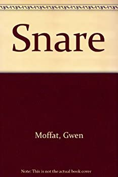 Snare (Thorndike British Favorites) 0708921280 Book Cover